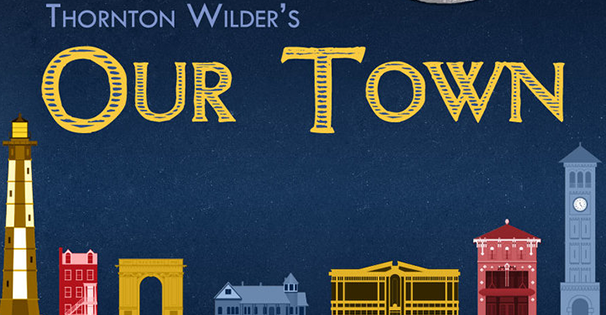 Our Town Theater Image