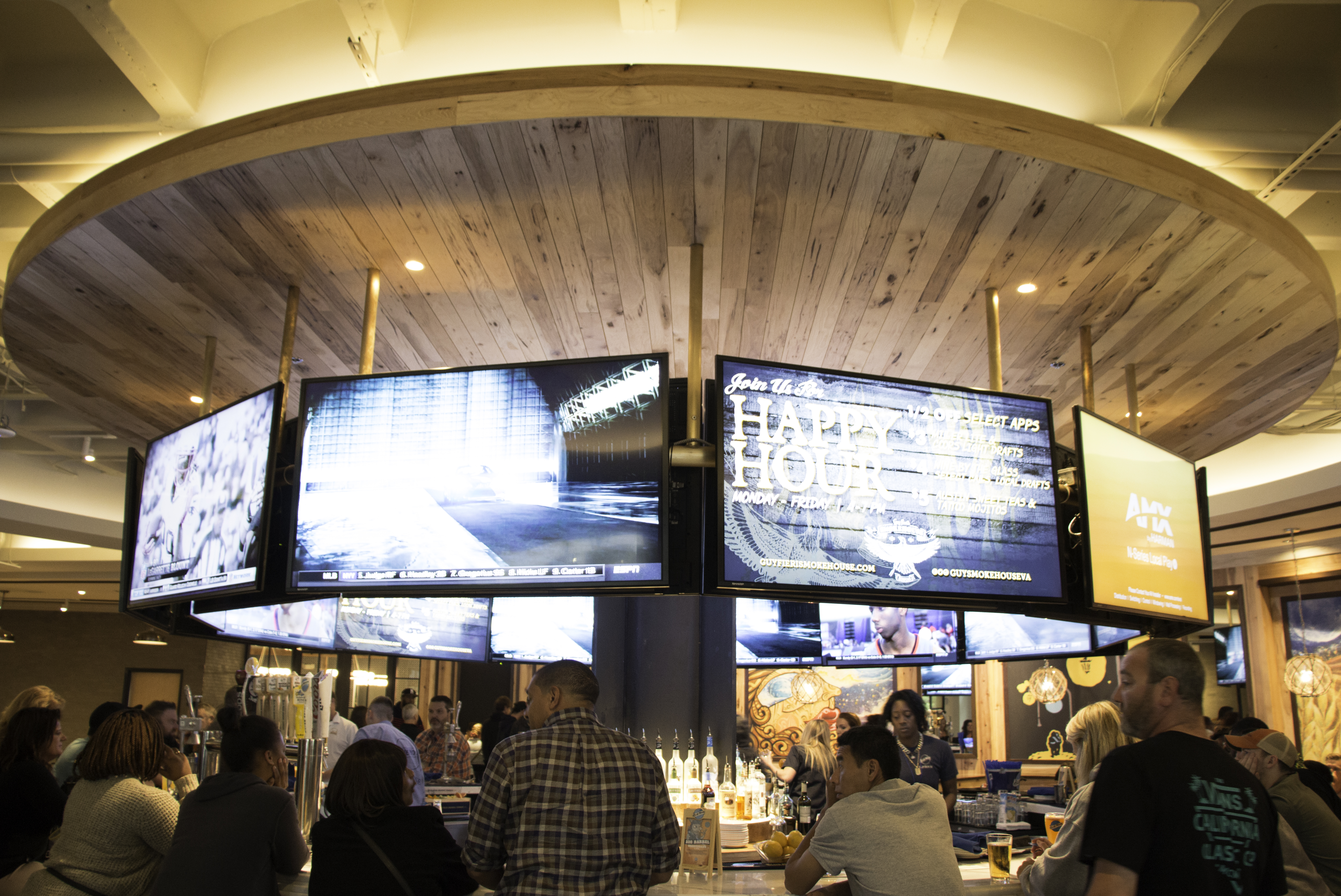 Waterside District image of Blue Moon Taphouse