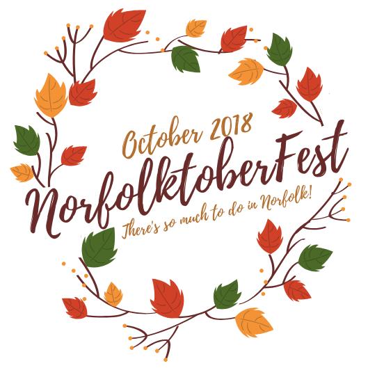 NorfolktoberFest logo